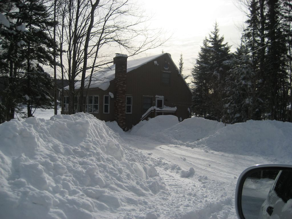 Book Now Tons Of Snow To Go Down Hill Cross County