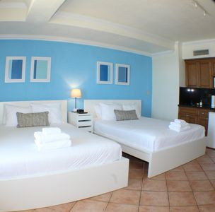 Photo for Design Suites Hollywood Beach 744 - One Bedroom Apartment, Sleeps 4