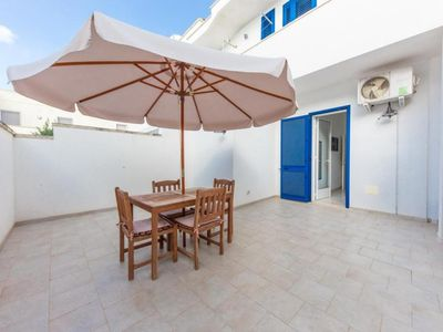 Photo for Charming holiday home 250m from the beach