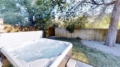 Photo for Town Home In Downtown Moab, Indoor Swimming Pool, Private Hot Tub, Private Backyard