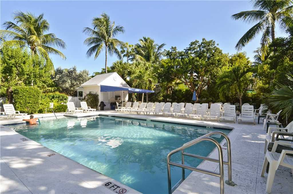 Beach house condo by at home in key west florida keys for Bath house key west