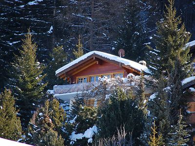 Photo for Vacation home Dejo A Dzeu  in Nendaz, Valais - 8 persons, 3 bedrooms