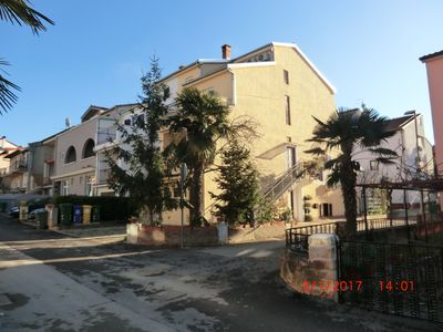 Photo for Cozy apartment near the old town of Rovinj