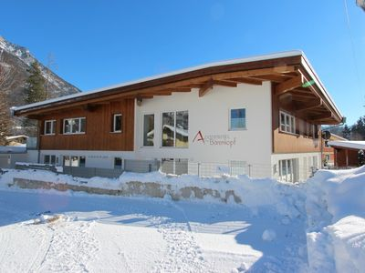 Photo for 2 bedroom Apartment, sleeps 4 in Maurach with WiFi