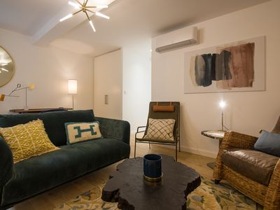 Photo for LE CARILLON - Two Bedroom Apartment, Sleeps 4