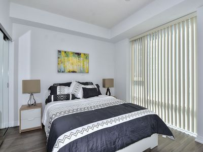 Photo for Executive 3 Bedroom Furnished Condo in Toronto