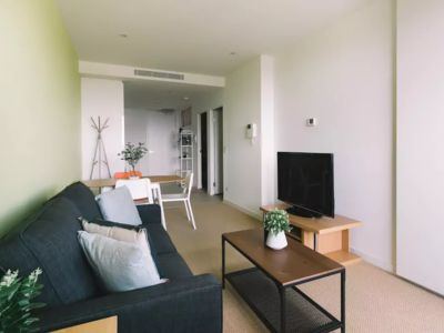 Photo for 2BR Apartment Vacation Rental in Carlton, VIC