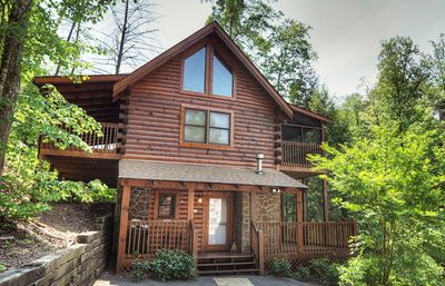 Photo for ER 226 – Locker's Mountain Hideaway | Great Location – Close to town!