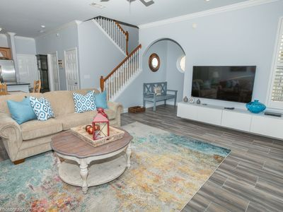 Photo for Joes Dream is a Gorgeous 3 BR 3 Ba home in Destin Pointe that sleeps 8