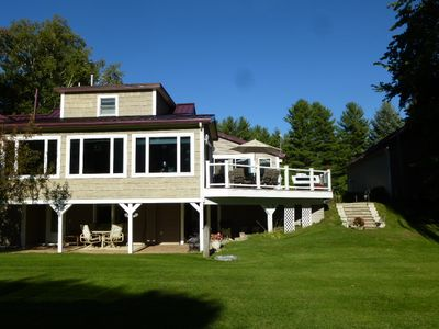 Photo for 5BR House Vacation Rental in Grawn, Michigan