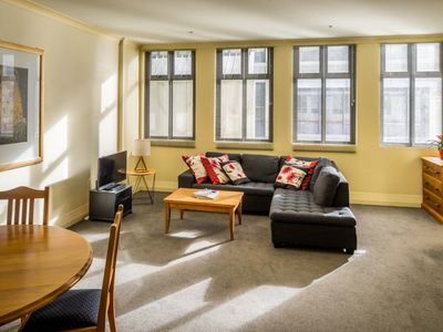 Photo for Stylish Apartment In The Heart Of The CBD
