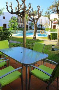 Photo for SILVIA,15 - Apartment for 5 people in Estepona