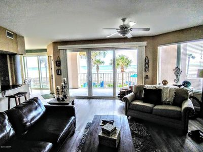 Photo for Oceanfront condo! Pool! Gorgeous views!