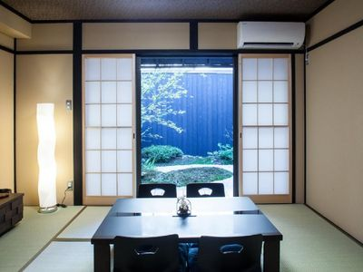 Photo for An extraordinary house with spacious garden / Kyoto Kyoto