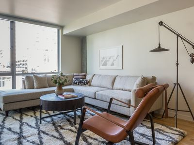 Photo for Unique 1BR in Nob Hill by Sonder