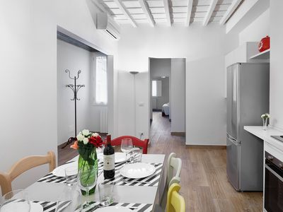 Photo for Valentina - Modern apartment, Santa Croce area, Florence