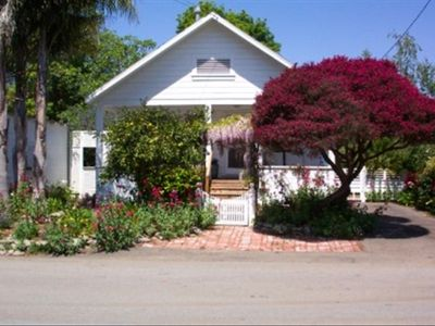 Photo for Charming Depot Hill Monthly Rental