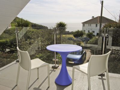 Photo for 1 bedroom property in Plymouth. Pet friendly.
