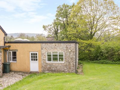 Photo for OLD FORD FARM ANNEXE, character holiday cottage in Honiton, Ref 12053