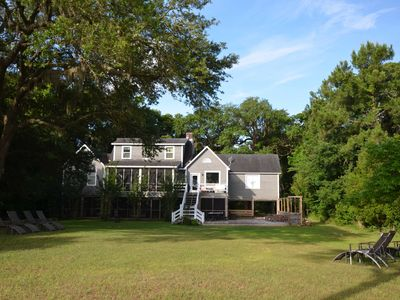 Photo for 4BR House Vacation Rental in McClellanville, South Carolina
