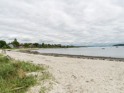 Photo for Walk to Willard Beach from this property!  No more bookings in 2018.