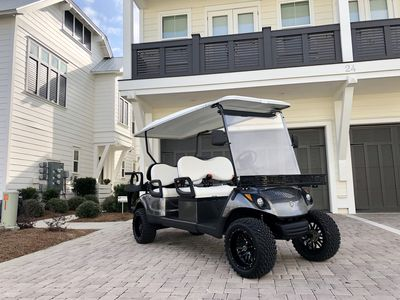 Photo for Prominence 30a. Golf Cart/Bikes. Watersound. 3BR Luxury Home.