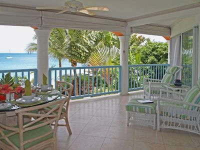 Photo for 2BR Condo Vacation Rental in St-James