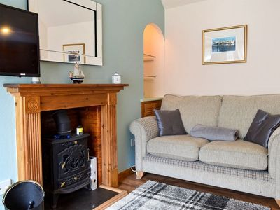 Photo for 1 bedroom accommodation in Lossiemouth