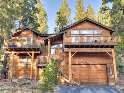 Photo for Charming, Spacious Home with Filtered Lake Views