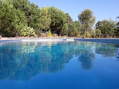 Photo for Charming Country House with excellent pool