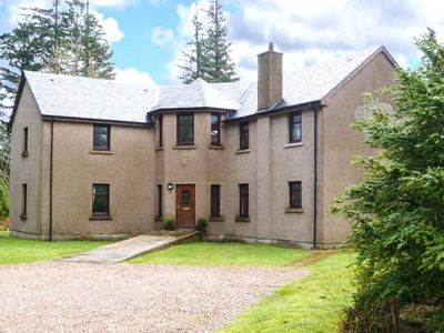 Photo for KEIL VIEW HOUSE, pet friendly, with pool in Fort William, Ref 906090