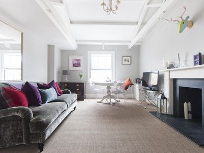 Photo for Cranley Place III by onefinestay