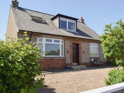 Photo for 4 bedroom accommodation in St Monans, near Anstruther