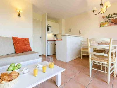 Photo for Village Pierre & Vacances Pont Royal en Provence *** - 2 Room Apartment 4 People Superior