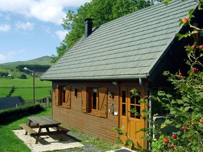 Photo for chalet - 3 rooms - 4/6 persons