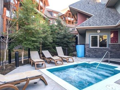 Photo for Your Mountain Retreat | Outdoor Hot Tub + Heated Pool