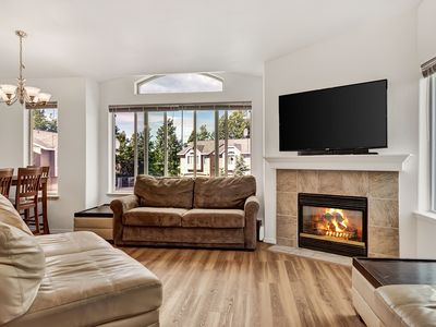 Photo for Great Alaskan Townhome