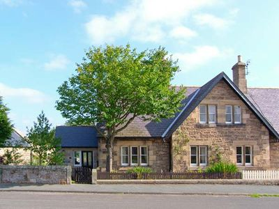Photo for APPLETREE COTTAGE, family friendly in Chatton, Ref 29281