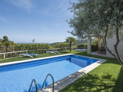 Photo for 3BR Villa Vacation Rental in Sa Riera