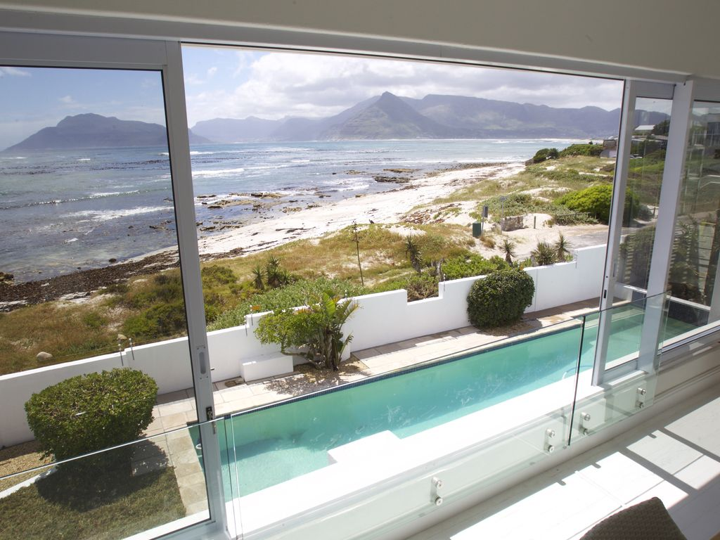 Property image12 modern beach front housecape town six bedroom house in