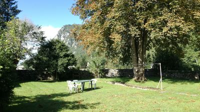 Photo for Gite Gritchou near the Gave d'Ossau and the vulture cliff
