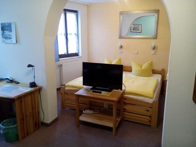 Photo for Double Room 2 - Hotel Katharina GbR