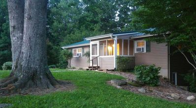 Photo for 2BR House Vacation Rental in Flat Rock, North Carolina