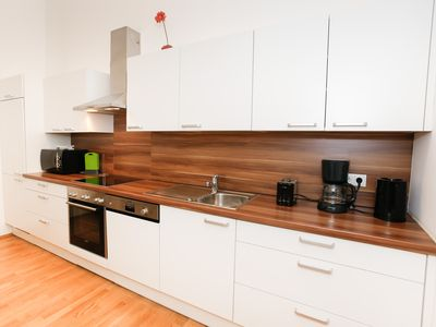 Photo for 1BR Apartment Vacation Rental in Innere Stadt, Wien