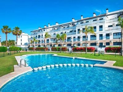 Photo for Apartments Las Dunas, Oliva  in Valencia - 3 persons, 1 bedroom