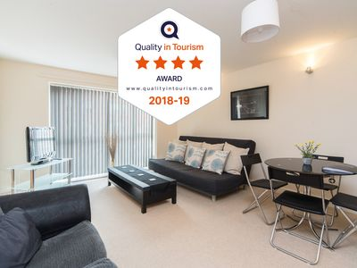 Photo for 2BR Apartment Vacation Rental in Derby, England