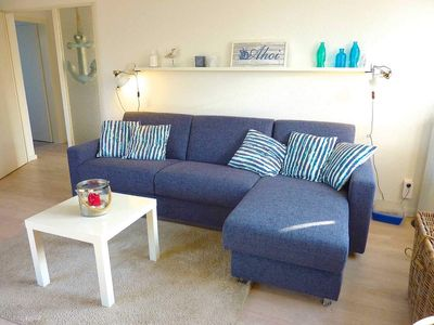 Photo for 1BR Apartment Vacation Rental in Tönning