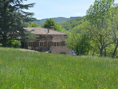Photo for In the middle of nature, large and comfortable farm, completely renovated in 2016