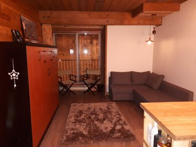 Photo for 1BR Studio Vacation Rental in Big White, BC