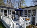 3BR House Vacation Rental in Colonial Beach, Virginia